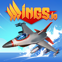Plane With Wings - Free Game icon