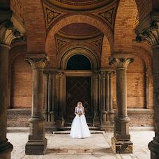 Wedding photographer Vanya Statkevich (Statkevych). Photo of 11.08.2017