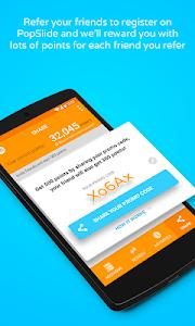 PopSlide: Get Free Mobile Load v4.1.0.0