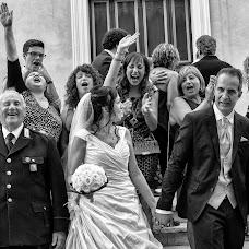 Wedding photographer Giuseppe Trogu (giuseppetrogu). Photo of 08.08.2017