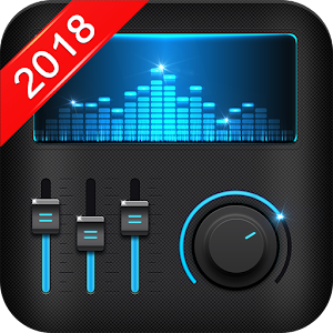Music Player - Audio Player with Sound Changer for PC