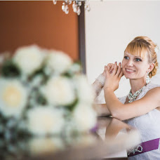 Wedding photographer Natalya Tumasheva (malushka4788). Photo of 26.10.2015