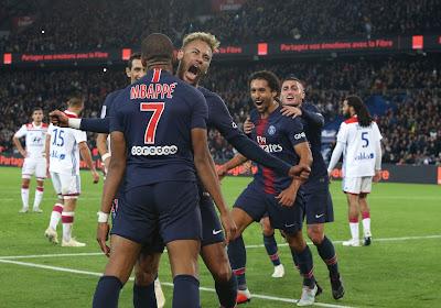 Feuilleton Neymar : Marquinhos est aux anges