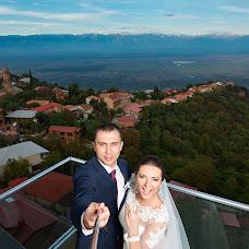 Wedding photographer Benjamin Dolidze (TengoDolidze). Photo of 10.02.2016