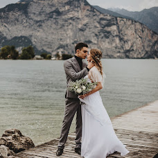 Wedding photographer Kseniya Yurkinas (kseniyayu). Photo of 12.10.2018
