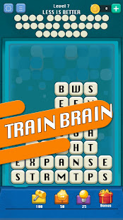 Download Word Block- New Search Word Puzzle Games with Hint For PC Windows and Mac apk screenshot 1