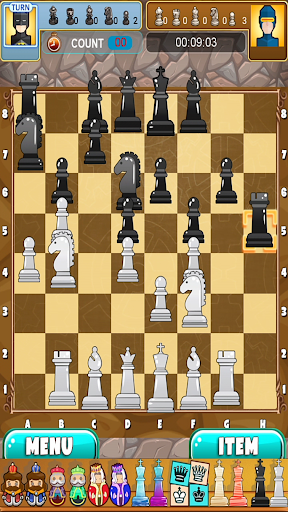 Chess Offline Free With Friend 1.0 screenshots 4