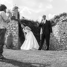 Wedding photographer Valentina Valente (valentinavalent). Photo of 08.10.2014