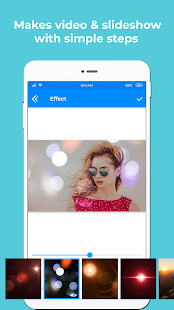 Download Video Maker, Status Video Maker, Music Video Maker For PC Windows and Mac apk screenshot 3