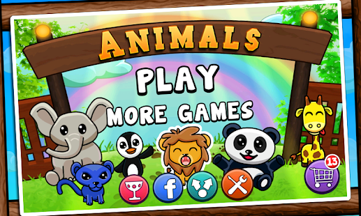 Animals- screenshot thumbnail