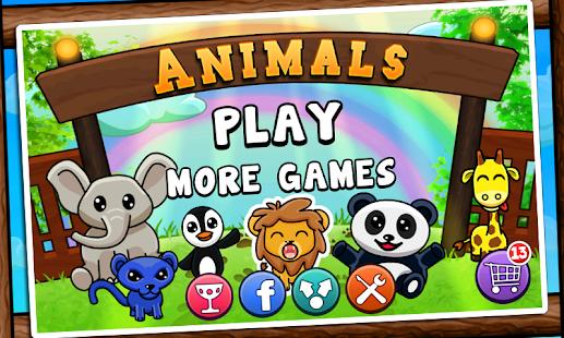 Animals - screenshot thumbnail
