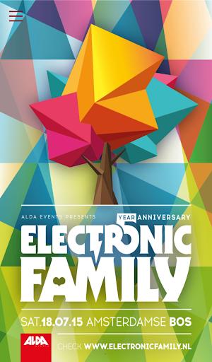Electronic Family Festival