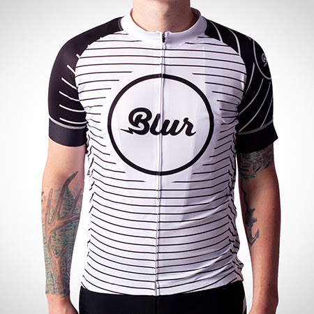blur cycling