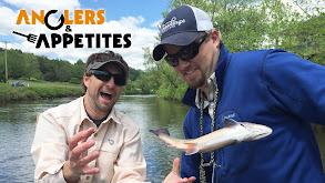 Anglers & Appetites thumbnail