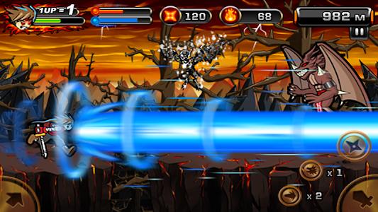 Devil Ninja 2 v2.9.3 (Mod)