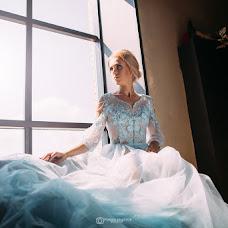 Wedding photographer Roman Fedotov (Romafedotov). Photo of 05.09.2017