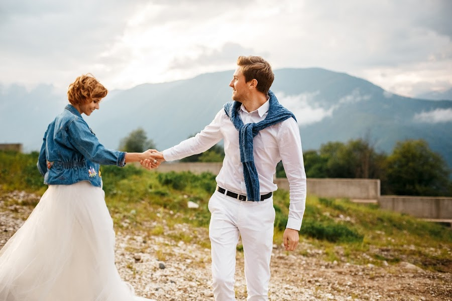 Wedding photographer Aleksandr Lavrukhin (Lavrukhin). Photo of 23.07.2018