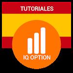 Todo sobre la IQ Option Icon