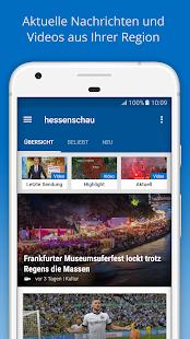 hessenschau - náhled