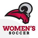 Mobile Women's Soccer icon