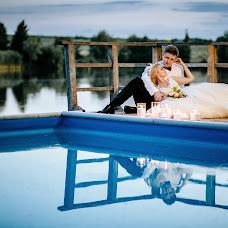 Wedding photographer Vitaliy Nikolenko (Vital). Photo of 17.07.2018