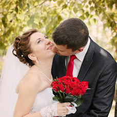 Wedding photographer Sergey Vasilev (servantes). Photo of 03.10.2013