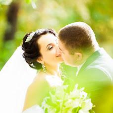 Wedding photographer Olga Vetrova (vetrova). Photo of 17.07.2014