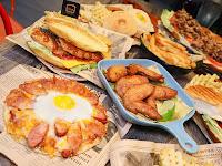 米樂輕食館