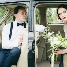 Wedding photographer Anatoliy Naumchyk (Anatoliy). Photo of 21.04.2015