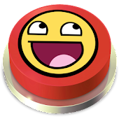 Awesome Face Song Button