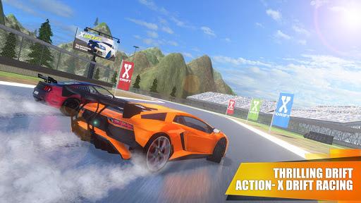Drift Car Driver : Real Drifting Car Racing Games 1.0.44 screenshots 2