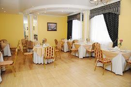 Ресторан Гончаровъ