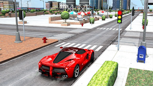 Drive Multi-Level: Classic Real Car Parking ud83dude99 modavailable screenshots 1