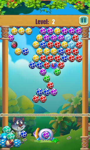 Bubble Shooter screenshot 14