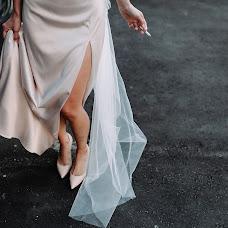Wedding photographer Roman Belocerkovskiy (belocerman). Photo of 16.01.2019