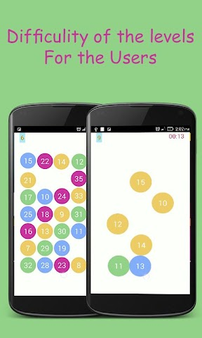 android Game Sort Screenshot 2