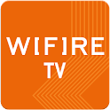 Wifire TV - ТВ, кино и сериалы icon