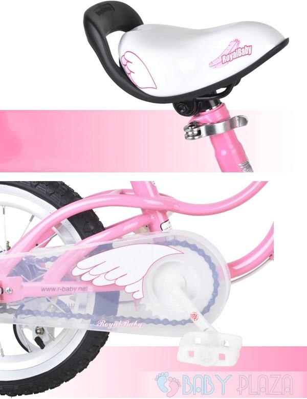 Xe đạp Royal Baby RB-18 7