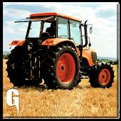 Farm Tractor Farming Simulator