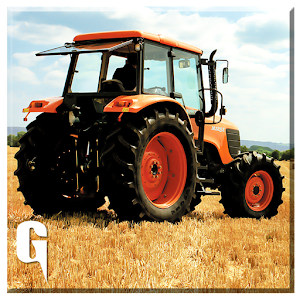 Farm Tractor Farming Simulator for PC and MAC
