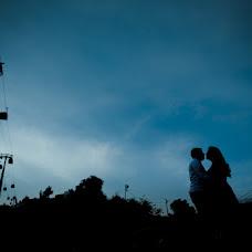 Wedding photographer Pankkara Larrea (pklfotografia). Photo of 21.11.2018