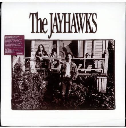 LP Jayhawks - Bunkhouse Album