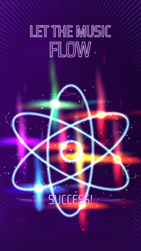 Looper! Android App Screenshot