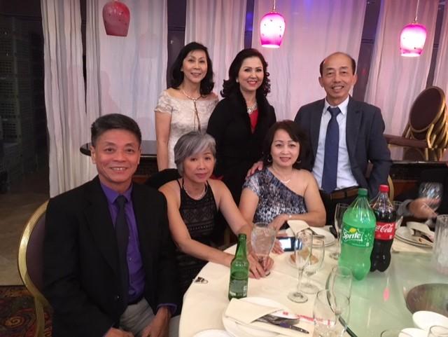Dự đám cưới con của Tiến Việt k2  h3