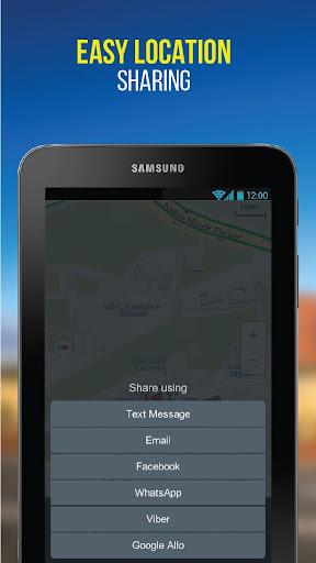 NaviMaps: 3D GPS Navigation 3.0.3 Screenshots 16