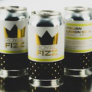 Lemon Thyme Royal Fizz