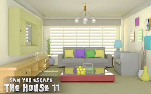 Can You Escape The House 11