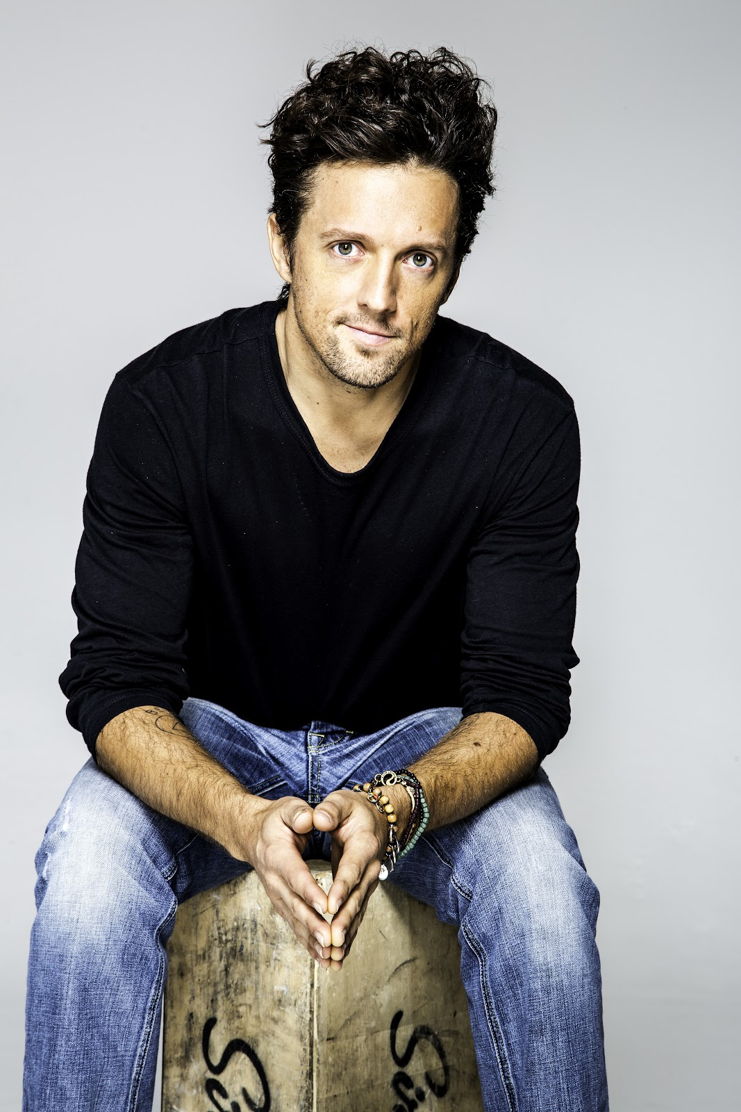 Jason Mraz - Courtesy Photo