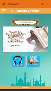 Download Al Quran MP3 (30 JUZ) Offline & Ngaji Al Quran For PC Windows and Mac apk screenshot 2