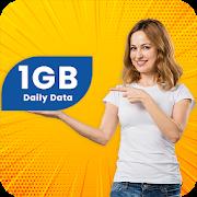 50 GB Free data internet Free 3g 4g (Prank)